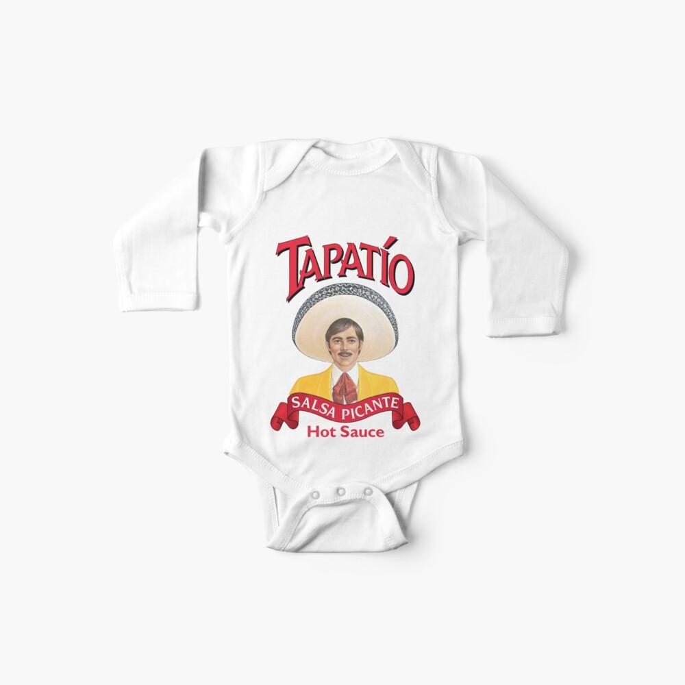 Tapatio Salsa Picante Baby One-Piece