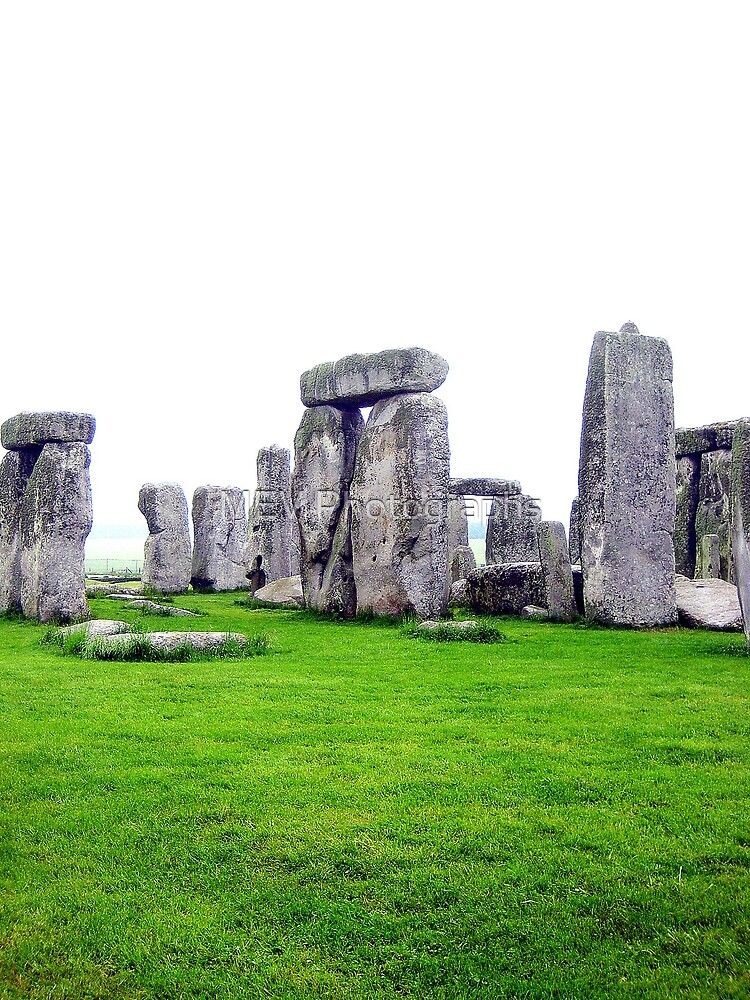 Stonehenge by MEV Photographs