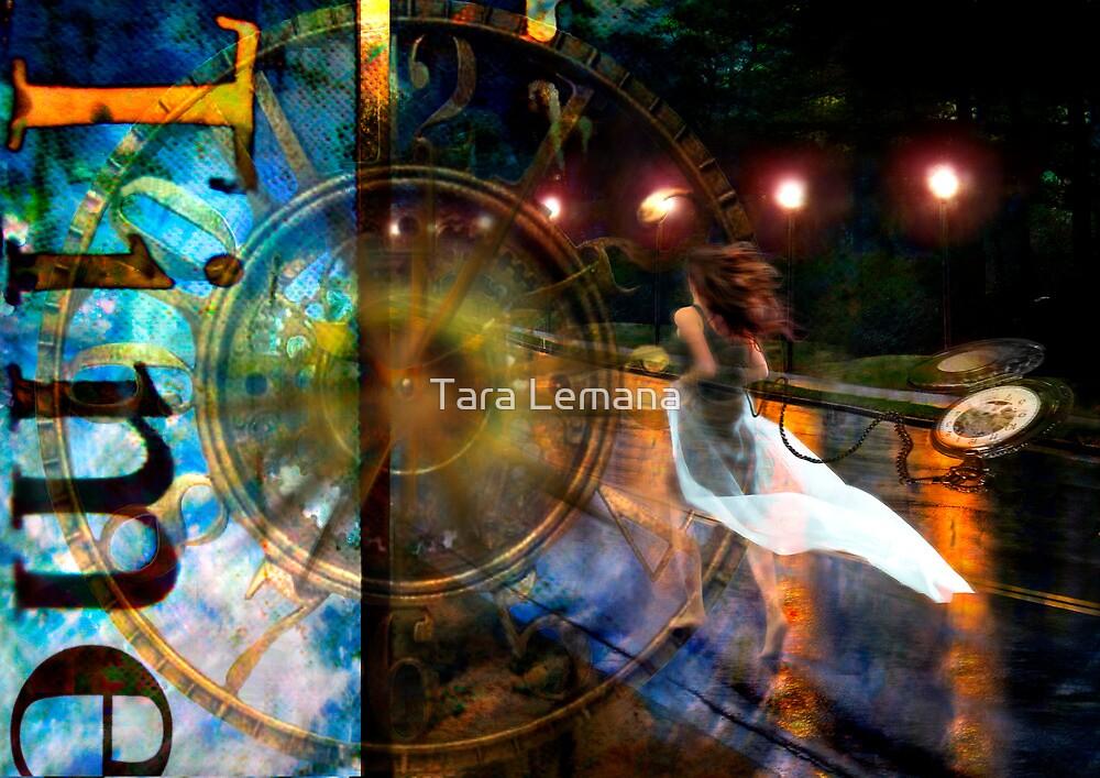 Down The Rabbit Hole by Tara Lemana