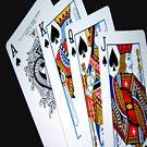 Pick a card by Dawn Becker