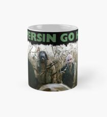 Creepersin Go Home Corn Field  Mug