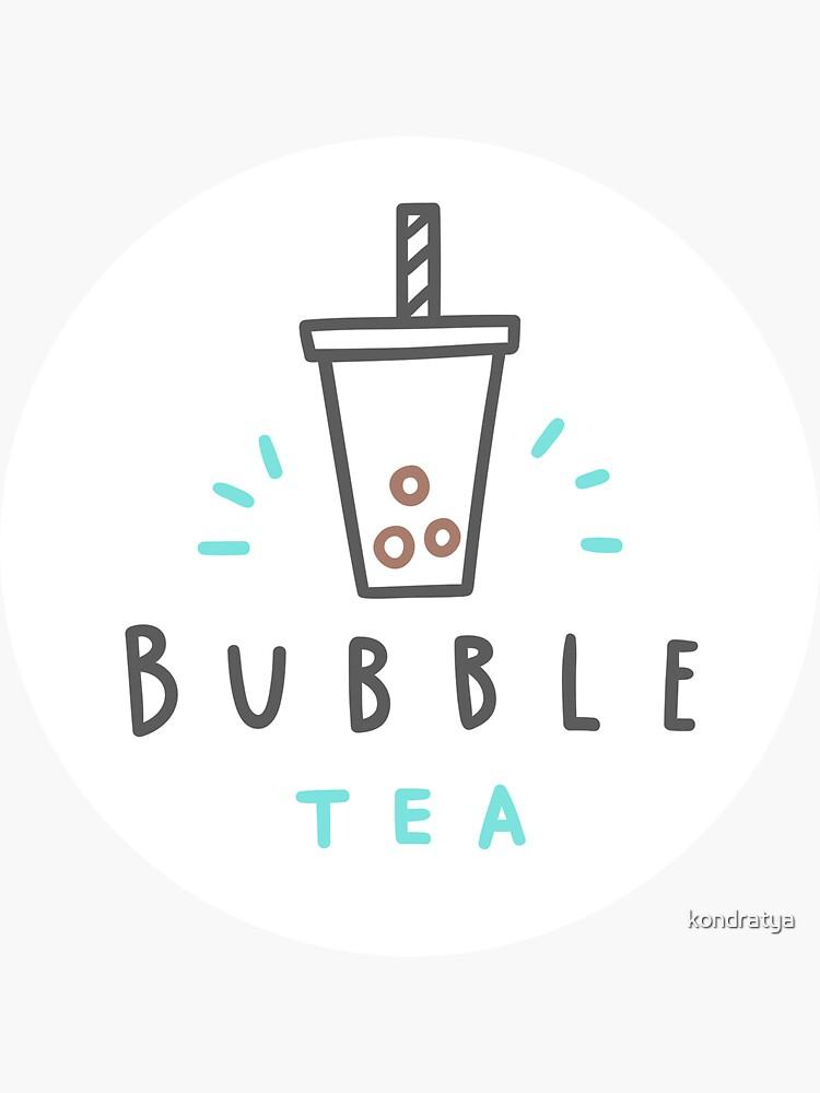 Bubble tea 3 by kondratya