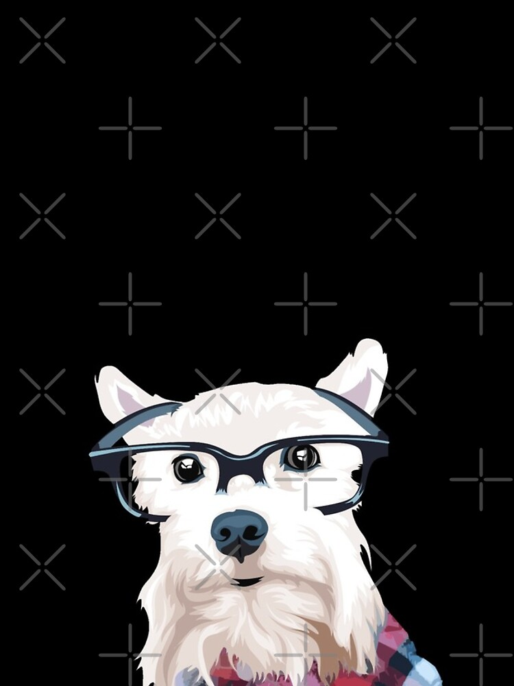 Dapper Dog  by comewagalong
