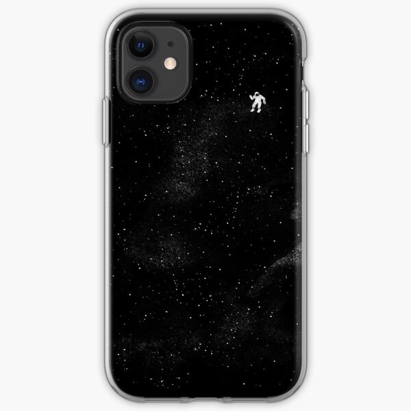 Gravity iPhone Soft Case