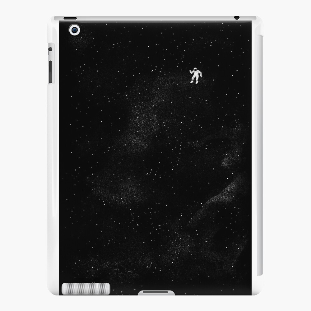 Gravity iPad Cases & Skins