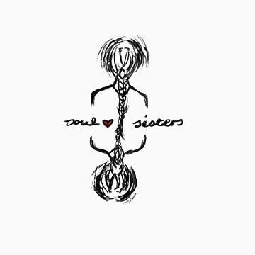 Soul Sisters by loandbehold