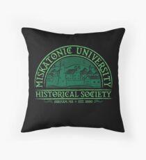 Miskatonische Historische Gesellschaft Dekokissen