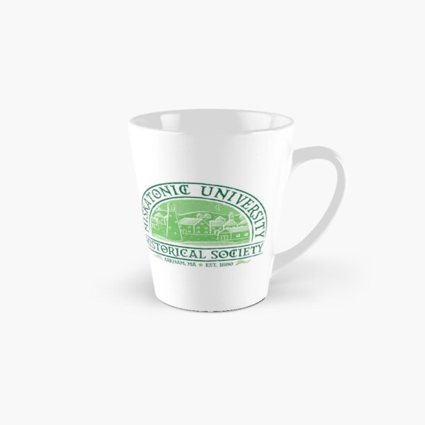 Miskatonic Historical Society Tall Mug