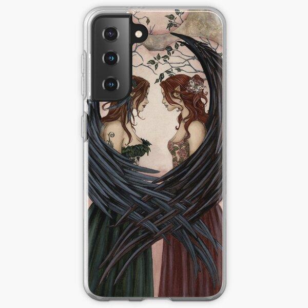 Sisters Samsung Galaxy Soft Case