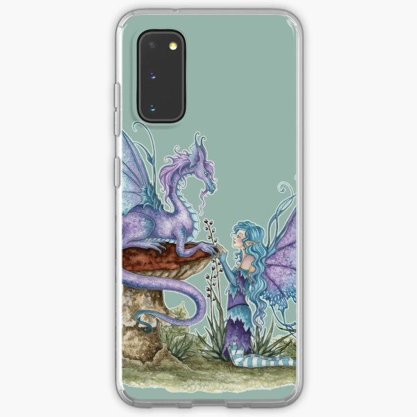 Companions Samsung Galaxy Soft Case