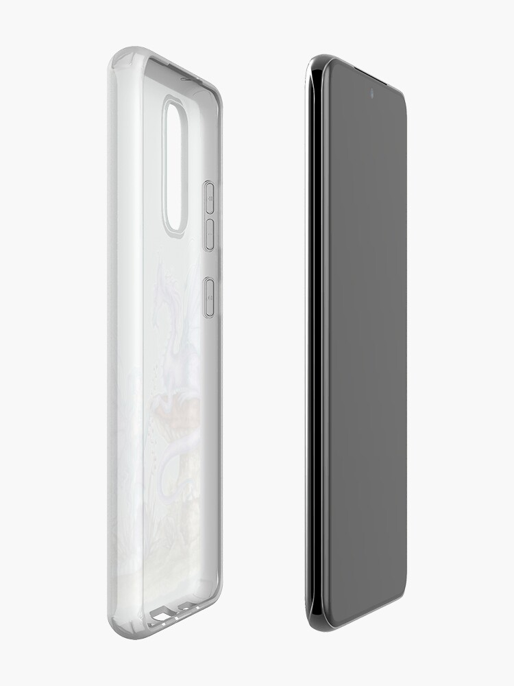 Alternate view of Companions Case & Skin for Samsung Galaxy