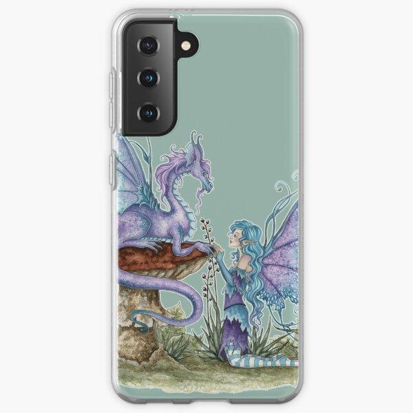 Companions Samsung Galaxy Soft Case