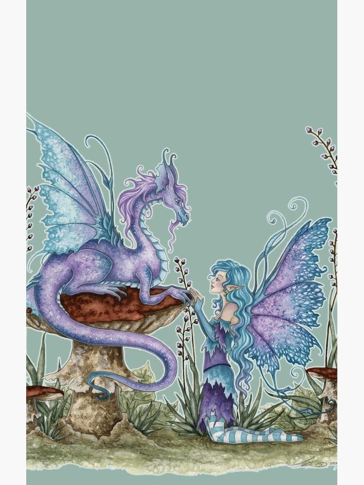 Companions by AmyBrownArt
