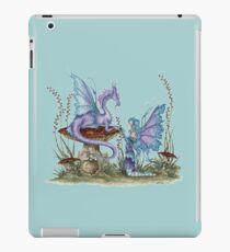 Begleiter iPad-Hülle & Klebefolie