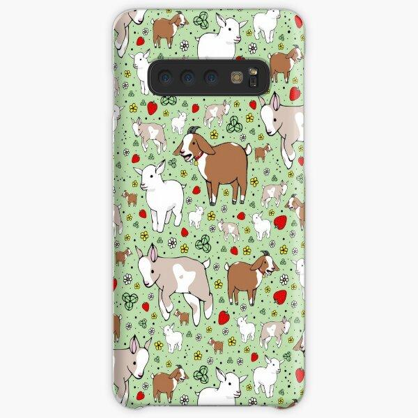Goats Samsung Galaxy Snap Case