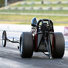 Nostalgic Dragster by inmotionphotog