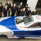 Funny Car by inmotionphotog