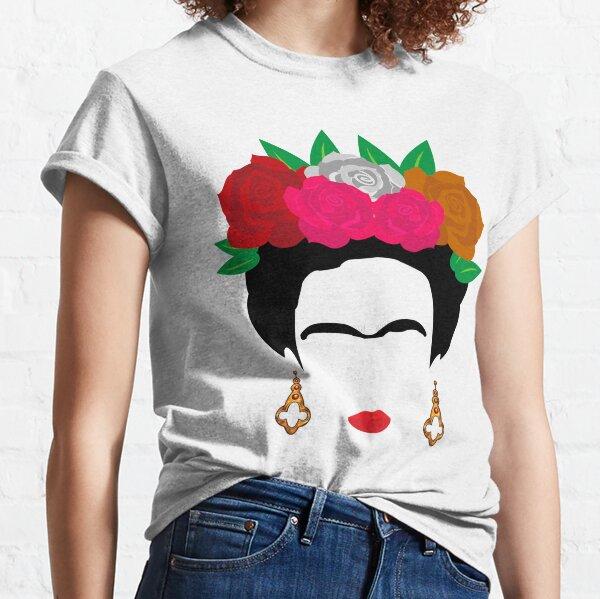 Khalo T-shirt classique