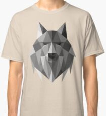 Wolf of The North Classic T-Shirt