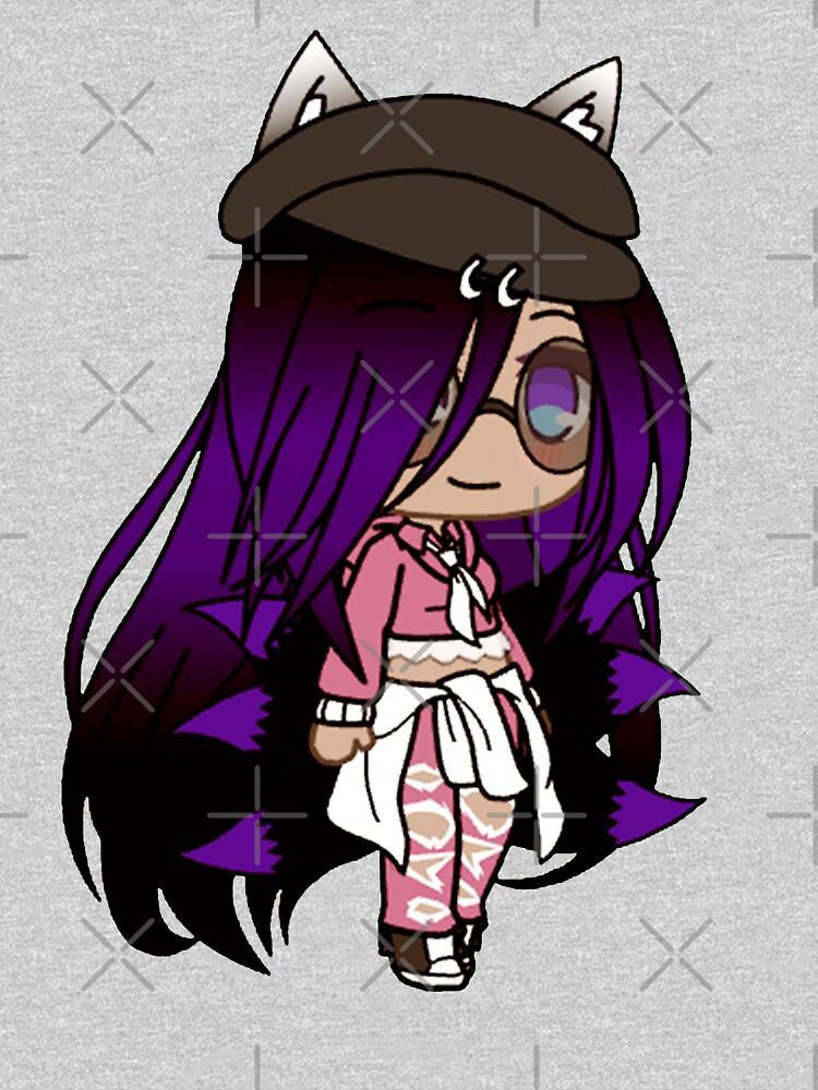 Cute Gacha Series Girl - Emma by pignpix