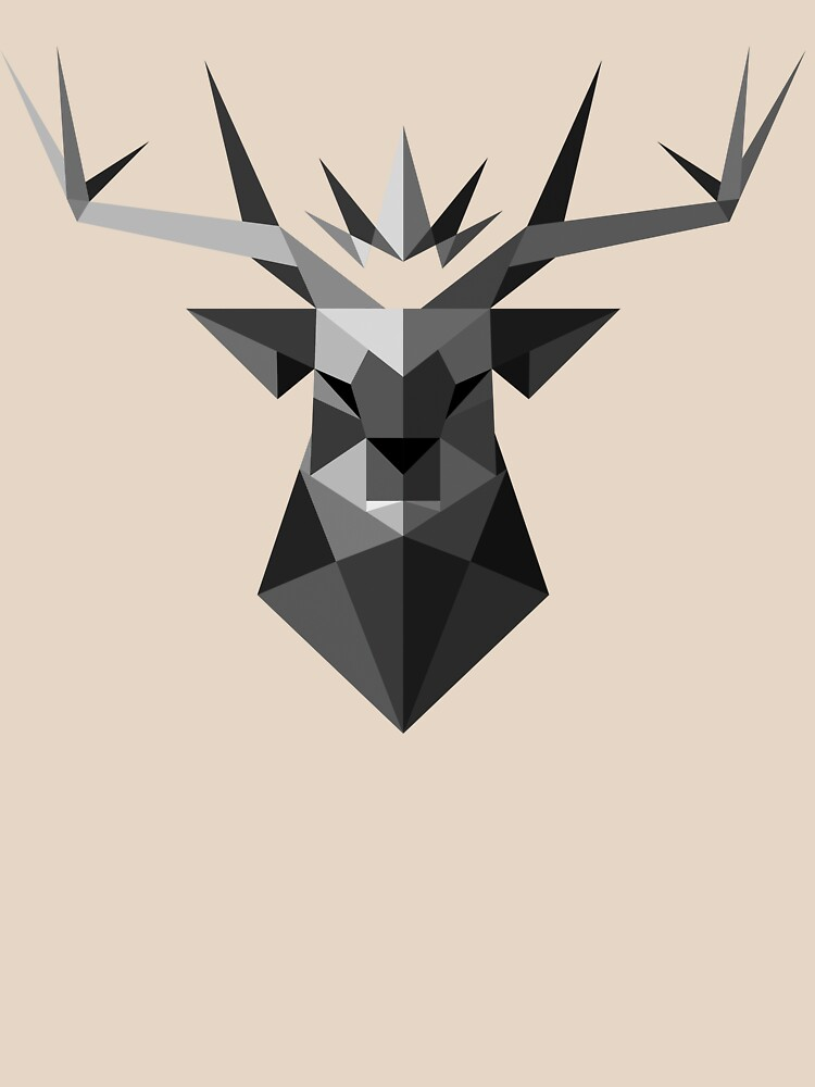 The Crowned Stag | Unisex T-Shirt