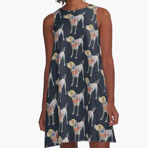 Finn A-Line Dress