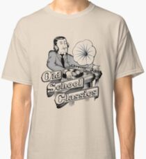 Old School Classics Classic T-Shirt