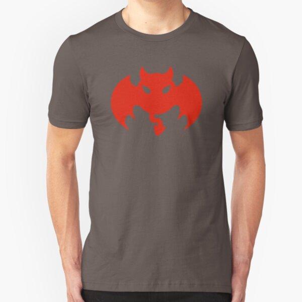Lil' Devil Slim Fit T-Shirt