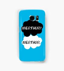 Merthur - TFIOS Samsung Galaxy Case/Skin