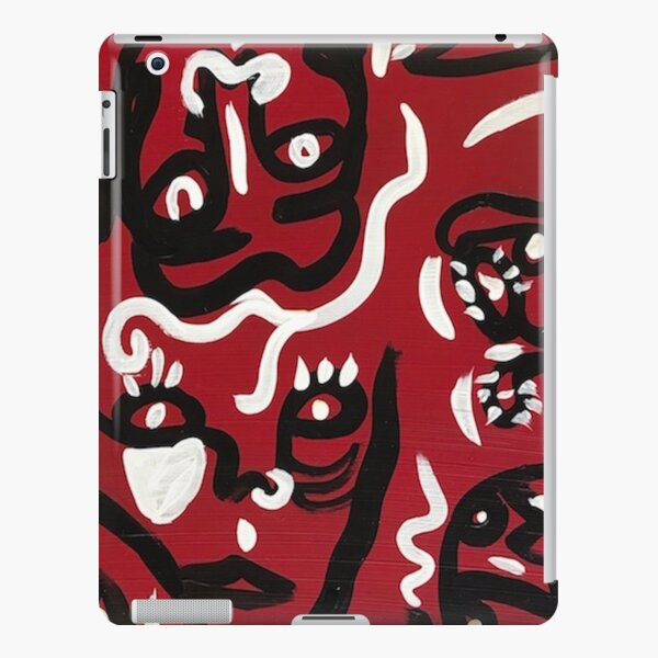 Eyes on You iPad Snap Case