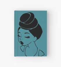 Turban Hardcover Journal