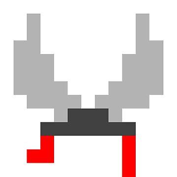 Indies VS Gamers 2084 - Brett by Everandever