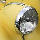 """""""Headlight"""" by Lynn Bawden"""