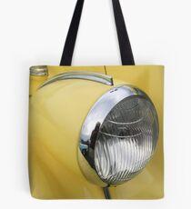 """""""Headlight"""" Tote Bag"""