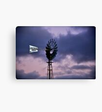 essential item  Canvas Print