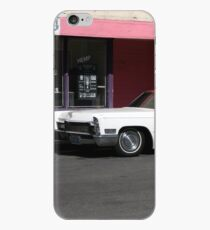 Cadillac Low iPhone Case