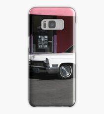 Cadillac Low Samsung Galaxy Case/Skin