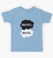 Music - TFIOS  Kids Clothes