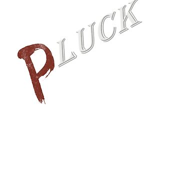 Luck & Pluck by itsmedio