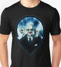 The Gentlemen: Buffy The Vampire Slayer  T-Shirt