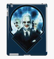 The Gentlemen: Buffy The Vampire Slayer  iPad Case/Skin