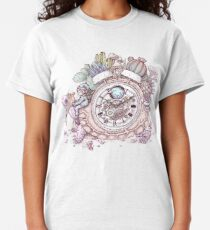 slow alarm clock Classic T-Shirt