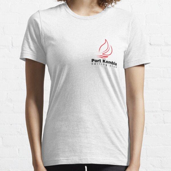 PKSC Original Design (off centre) Essential T-Shirt