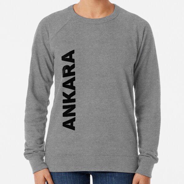 Ankara Lightweight Sweatshirt