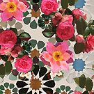 Alhambra Dreams EIGHT by BigFatArts
