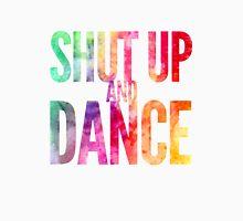 Shut Up & Dance 2 Mens V-Neck T-Shirt