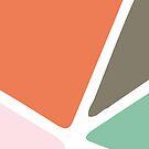 Trikona #geometrisch #design #kunst von Creativeaxle