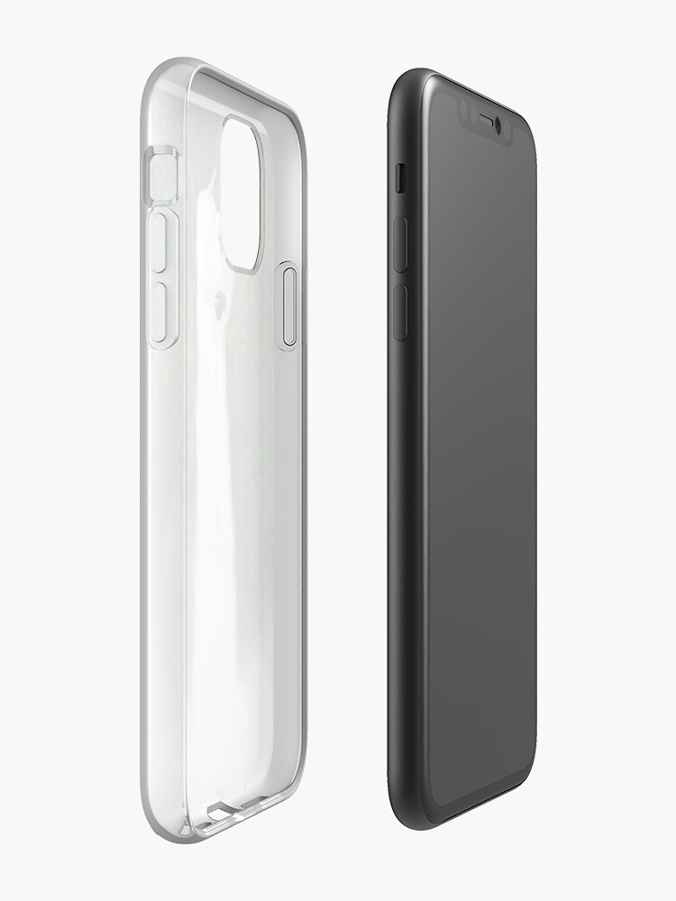 """""""Gucci Mane waterfall coat"""" iPhone-Hülle & Cover von andylil"""