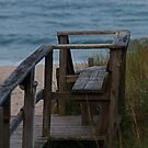 Carolina Beach by mojo1160