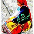 Cuenca Kids 1189 by Al Bourassa